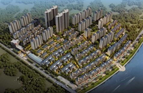 大千·德江山城