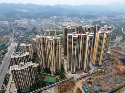 【万居看房】辰华·未来城2020年10月最新工程进度播报