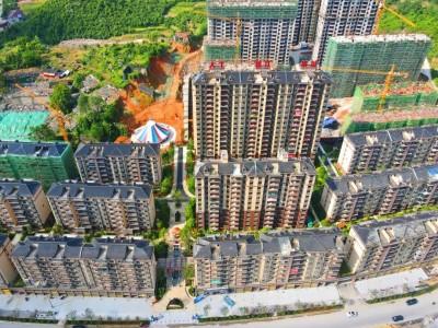 大千·德江山城2021年5月视频
