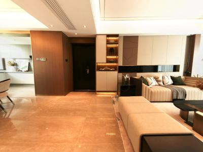 紫辰府B户型5房2厅2卫147㎡样板间